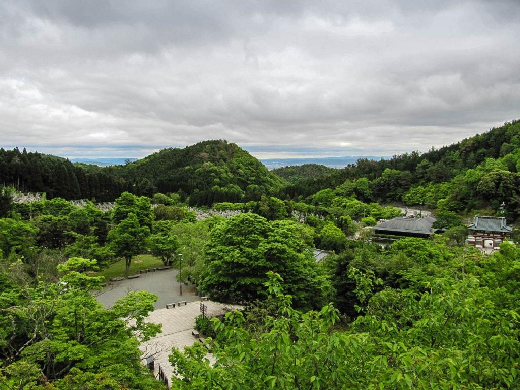 Minō ist eine Stadt in der Präfektur Ōsaka in Japan