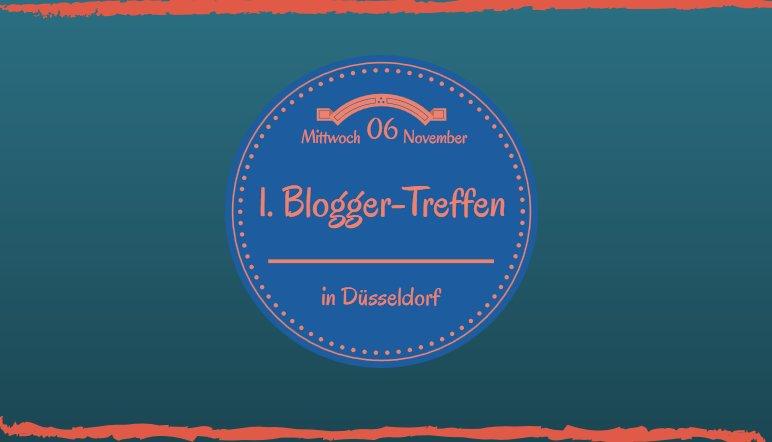 Blogger-Treffen Düsseldorf
