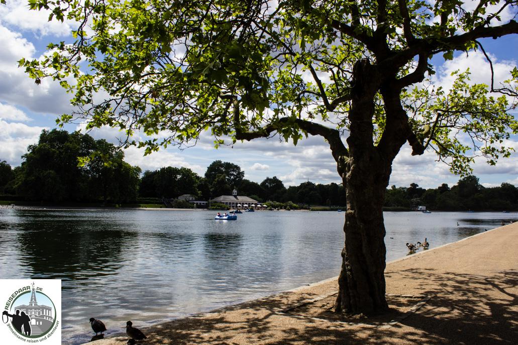 Hyde Park - 02
