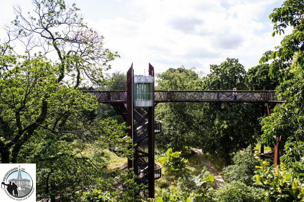 Kew Gardens - 03