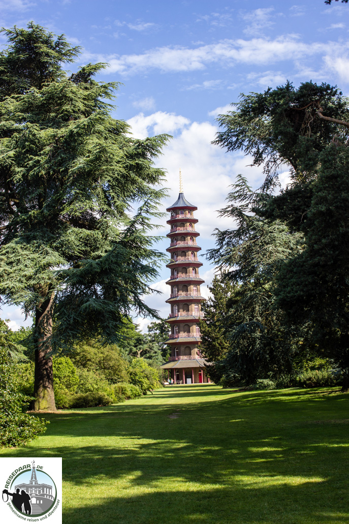 Kew Gardens - 04