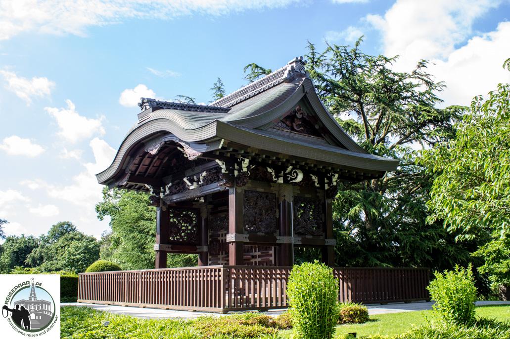 Kew Gardens - 05