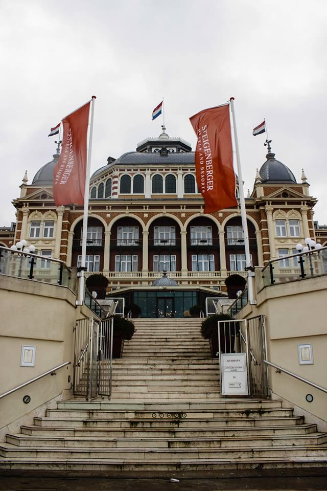 Steigenberger Kurhaus Hotel Scheveningen