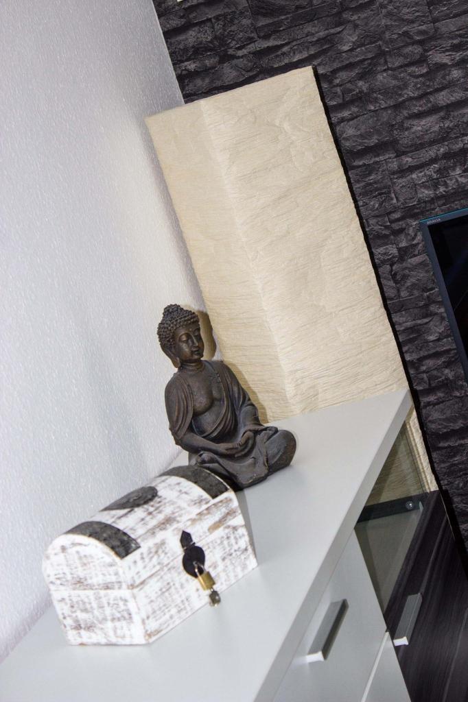 Wohn-/Esszimmerbereich