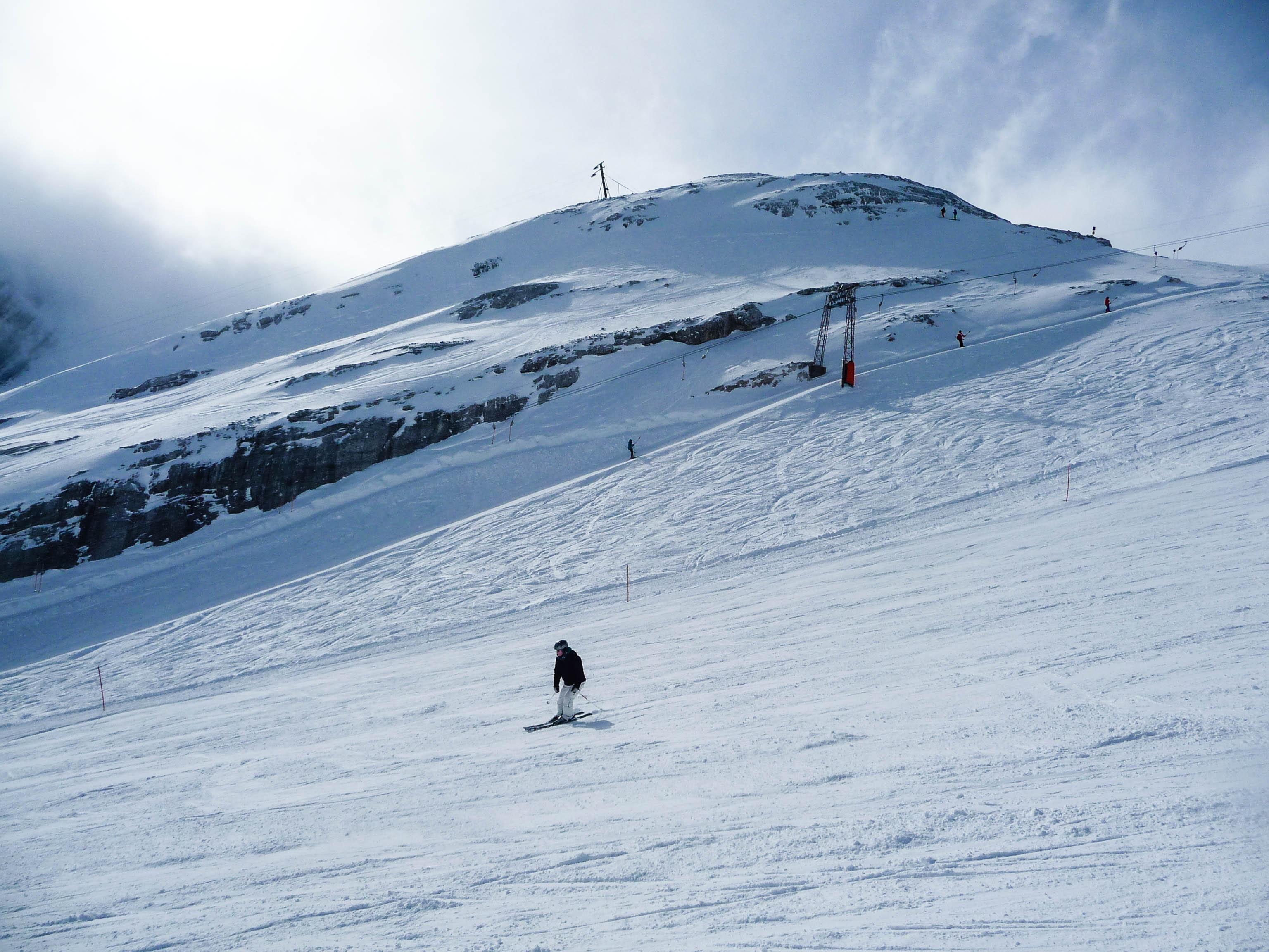 Skiurlaub Grainau/Zugspitze