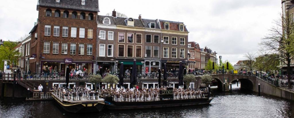 Leiden Titelbild