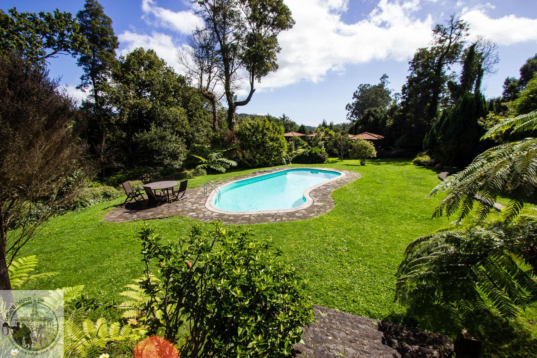 Quintas Das Eiras Pool