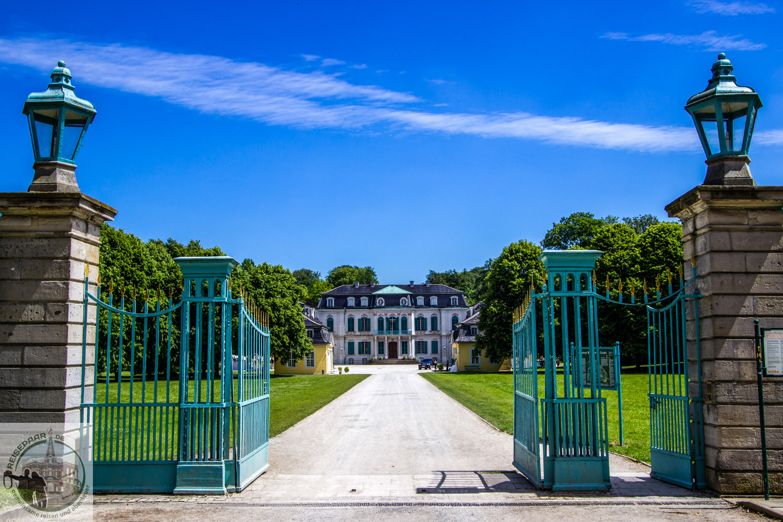 Schloss Wilhelmsthal Calden