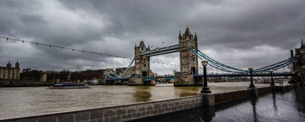 Tower Bridge London Titelbild