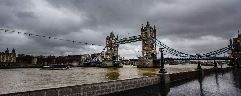 Tower Bridge London Titelbild